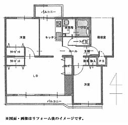 鎌ヶ谷グリーンハイツ  34