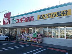 浅香山スギ薬局