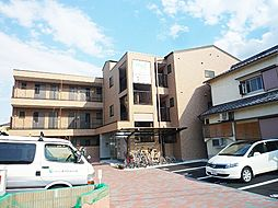 御園第7マンション[3階]の外観