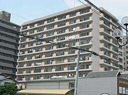上福岡グロリアハイツ[602号室号室]の外観