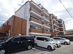 京都府京都市伏見区深草秡川町の賃貸マンションの外観