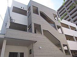 MOCO-05[2階]の外観