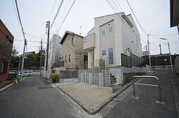 東京都杉並区下高井戸2丁目
