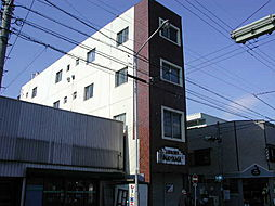 稲山ビル[4階]の外観