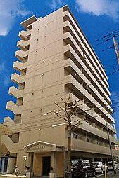 ハイムエルデ[10階]の外観