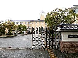 米原中学校