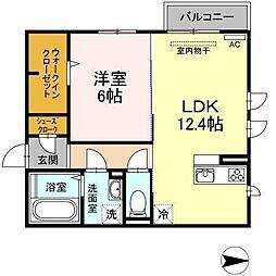 石手川公園駅 6.1万円