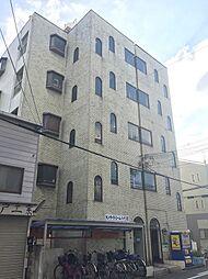 関西ドリームハイツII[5階]の外観