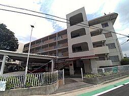 夙川ライムヴィラ[3階]の間取り