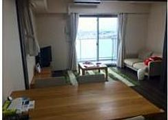 室内はとてもきれいにお使いになられています、ぜひ1度ご覧ください。