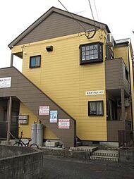 香椎オークランドハイツ[2階]の外観