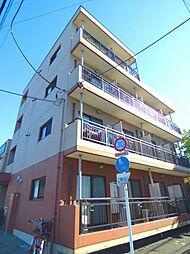 コスモス武蔵浦和[2階]の外観