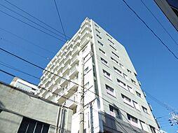 第11オーシャンビル[11階]の外観