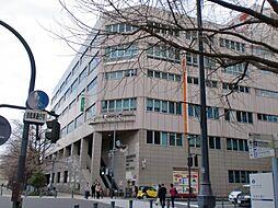 郵便局横浜港郵...