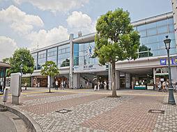 西武新宿線「航...