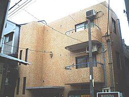 プレアール三国本町(旧シティプラザ三国本町)[1階]の外観