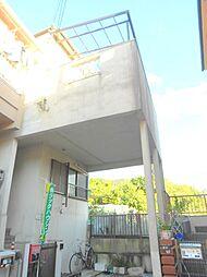 [一戸建] 大阪府東大阪市上四条町 の賃貸【/】の外観