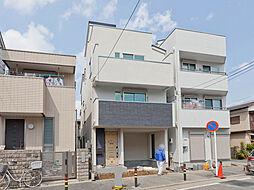 神奈川県川崎市高津区千年新町
