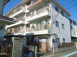 清新マンション 8384-1