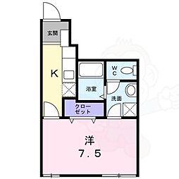 大岡山駅 8.9万円