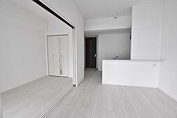 メディプラカーサ[603号室]の外観