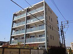 LYNX志茂[5階]の外観