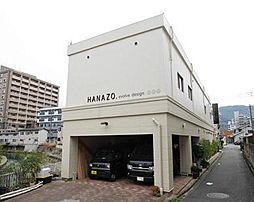 Maison de HANAZO[205号室]の外観