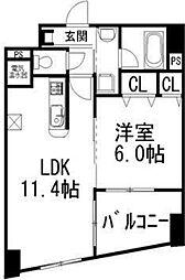 田端駅 12.7万円