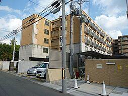 プラネシア星の子山科駅前[410号室号室]の外観