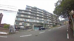 フォルム石切さくら坂[2階]の外観