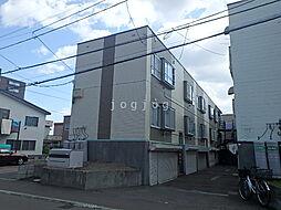 琴似駅 2.3万円