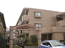 セピアコート東戸塚[2D号室]の外観