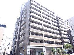 藤和シティホームズ六甲道駅前[7F号室]の外観