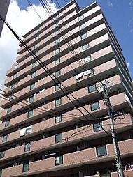 デ・リード阿波座[2階]の外観