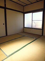 2F和室です