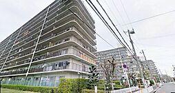 岸和田コーポラス1号棟