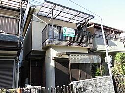 [一戸建] 兵庫県尼崎市常松1丁目 の賃貸【/】の外観
