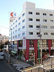 りのべーしょん済 家具付き 駅歩2分代田ロイヤルパレス