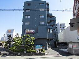 ドルチェ武庫之荘[405号室]の外観