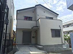 [一戸建] 東京都北区神谷1丁目 の賃貸【/】の外観