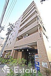 サンシャイン福成[6階]の外観