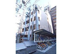 ラ・ヴィーダ[1階]の外観