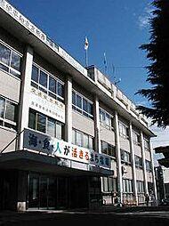 塩釜市役所