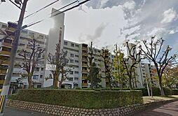 阪急南茨木ハイタウンF棟