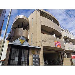 奈良県奈良市南紀寺町5丁目の賃貸マンションの外観