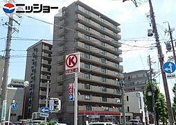 エトワール千代田[6階]の外観