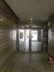 新井2丁目 2DK[303号室]の外観