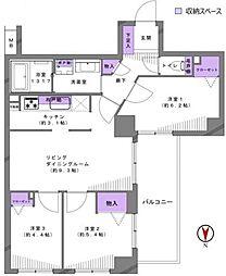 コスモ元浅草
