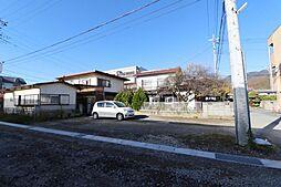 善光寺駅 0.5万円