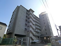 リバーコーポラス[3階]の外観